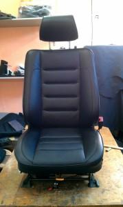 Тапициране и претапициране на седалки с естествена и изкуствена кожа и седалки с платове 0883 363 222 - ARTeo (11)