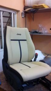 Тапициране и претапициране на седалки с естествена и изкуствена кожа и седалки с платове 0883 363 222 - ARTeo (18)