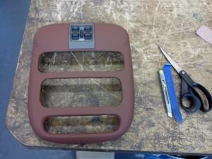 Тапициране на отделни детайли, претапициране на с кожа и платове, Автентичен Автотапицер - кв.Горубляне, 0883 363 222 - ARTeo (5)