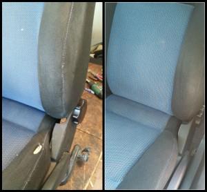 Тапициране и претапициране на седалки с естествена и изкуствена кожа и седалки с платове 0883 363 222 - ARTeo (2)