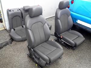 Тапициране и претапициране на седалки с естествена и изкуствена кожа и седалки с платове 0883 363 222 - ARTeo (24)